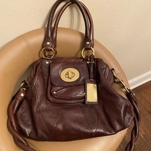 Coach 13930 Limited Edition Kira Leather satchel